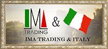 IMA TRADING & ITALY