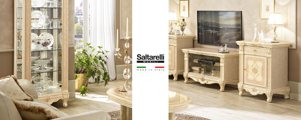 Saltarelli (サルタレッリ)