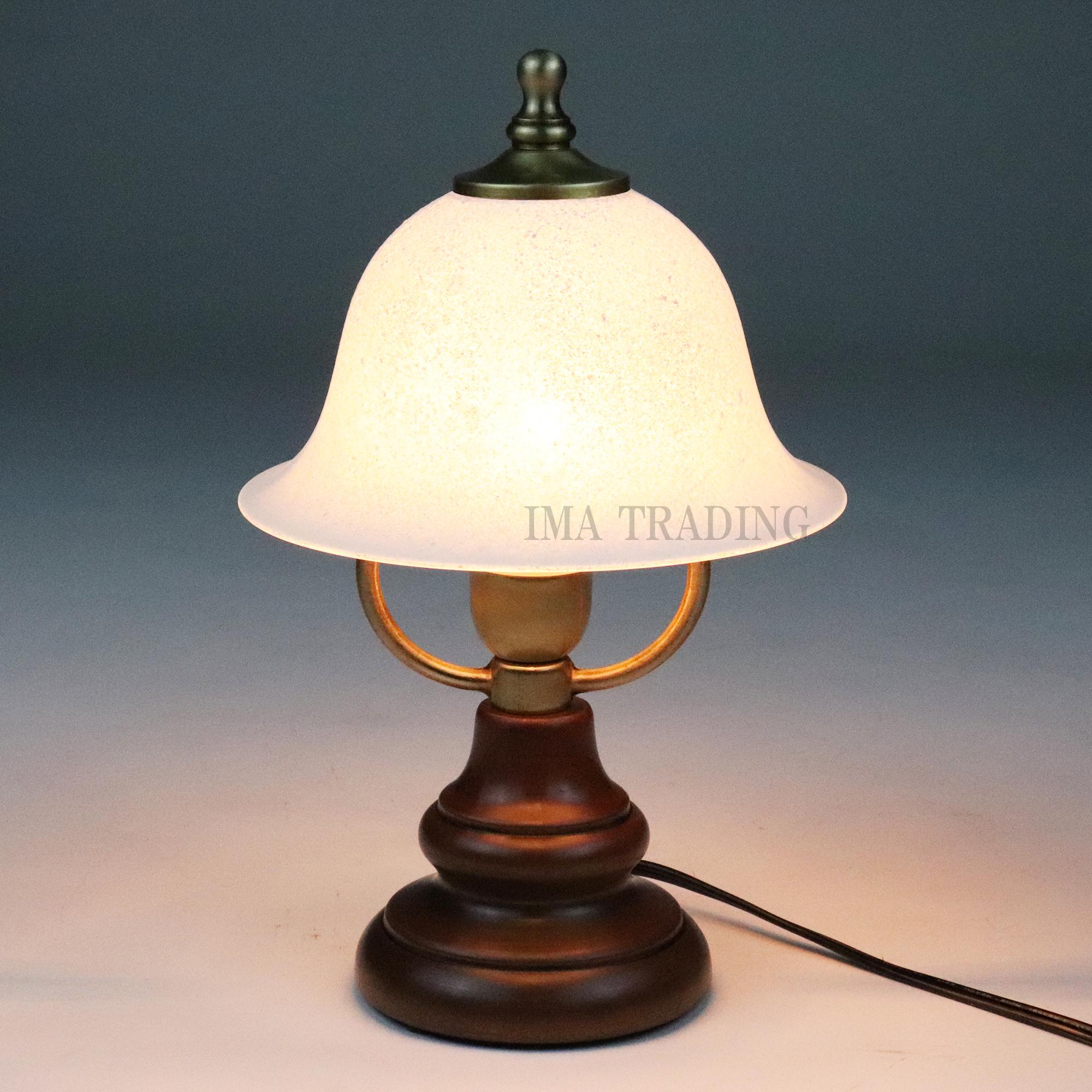 イタリア製 卓上ランプ【66-480317】