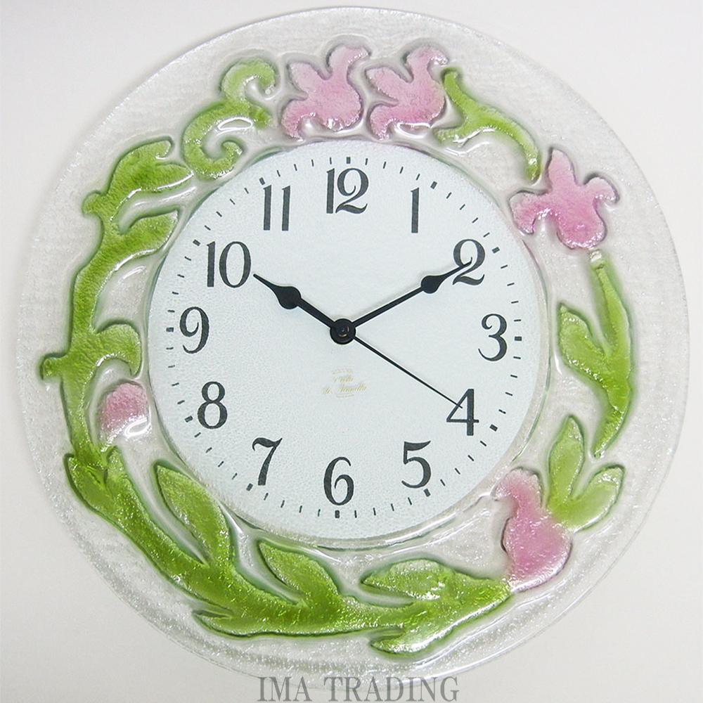 イタリア製  時計【A6-1518P】