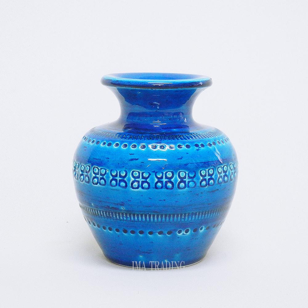 イタリア製 花瓶【G9-F80】