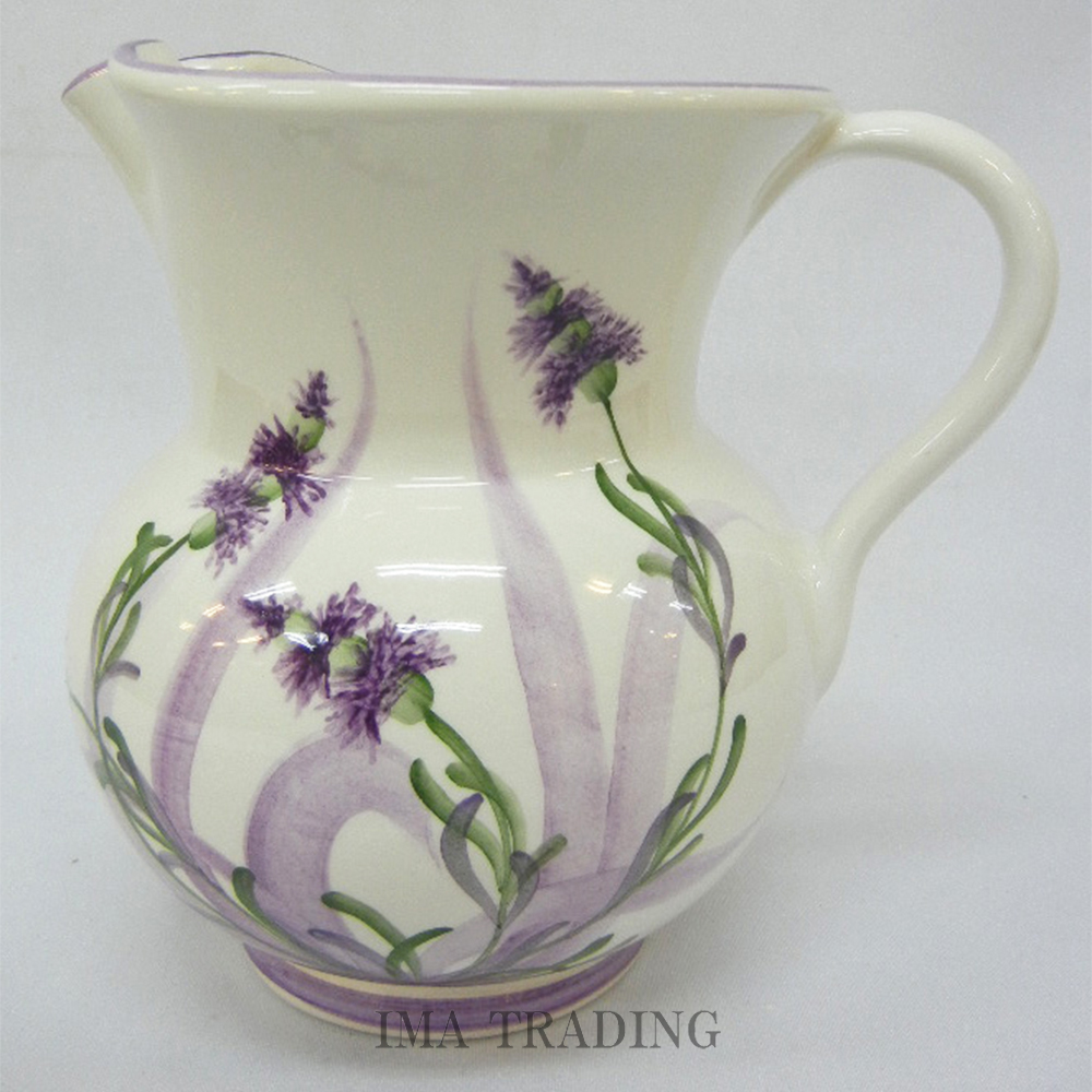 イタリア製 花瓶【25-104/2】