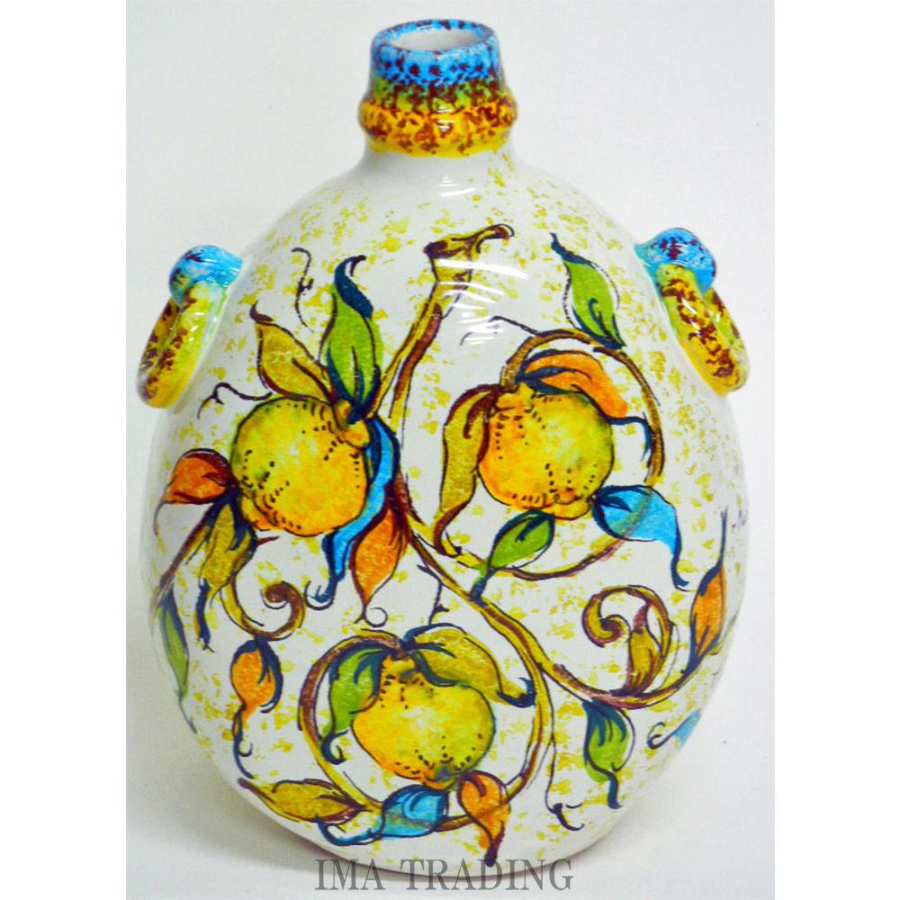 イタリア製 花瓶【N5-BT25LS】