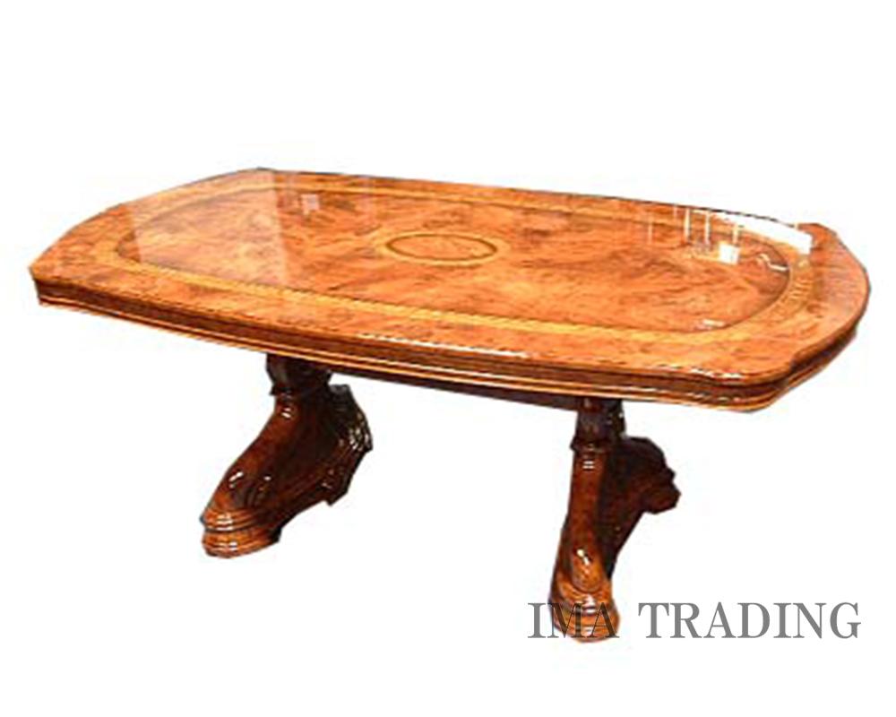 イタリア製 ダイニングテーブル【B3-5012A】
