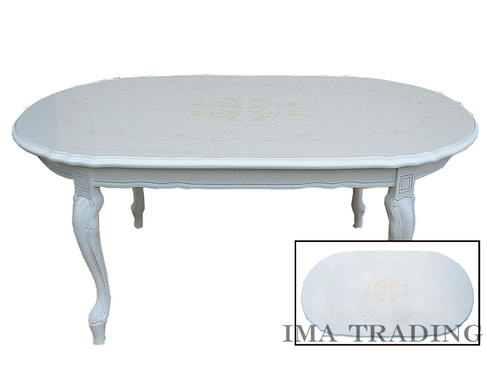 イタリア製 センターテーブル【I3-S116LB】