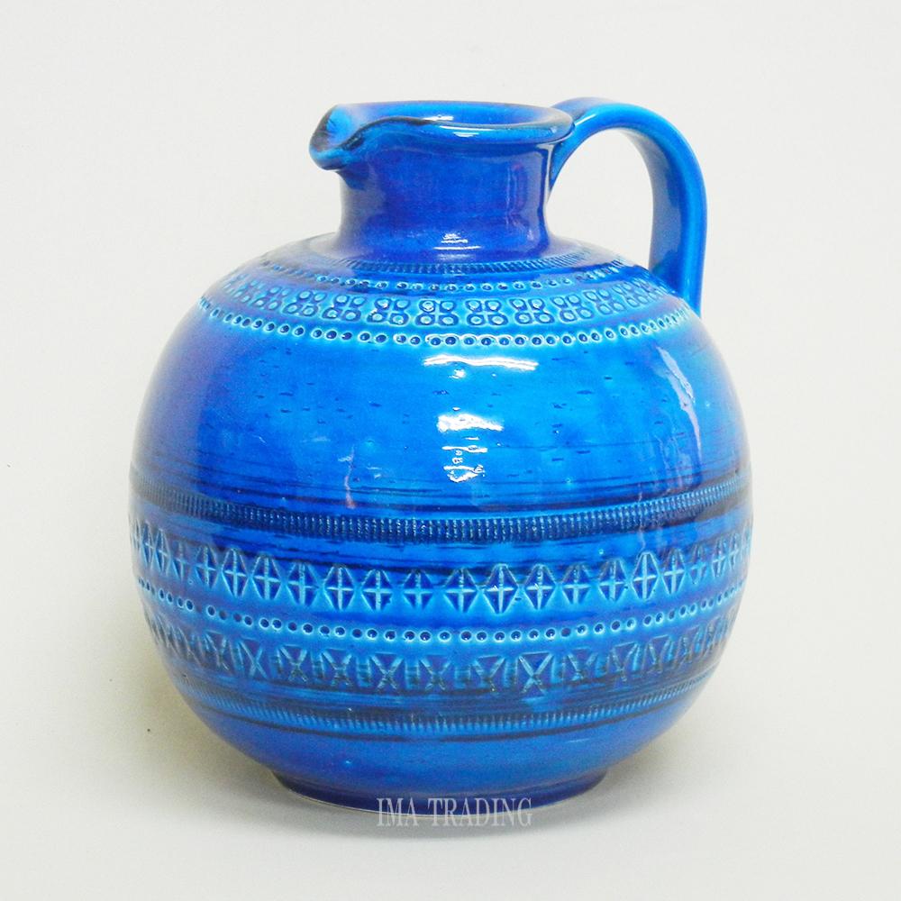 イタリア製 花瓶【G9-F114】