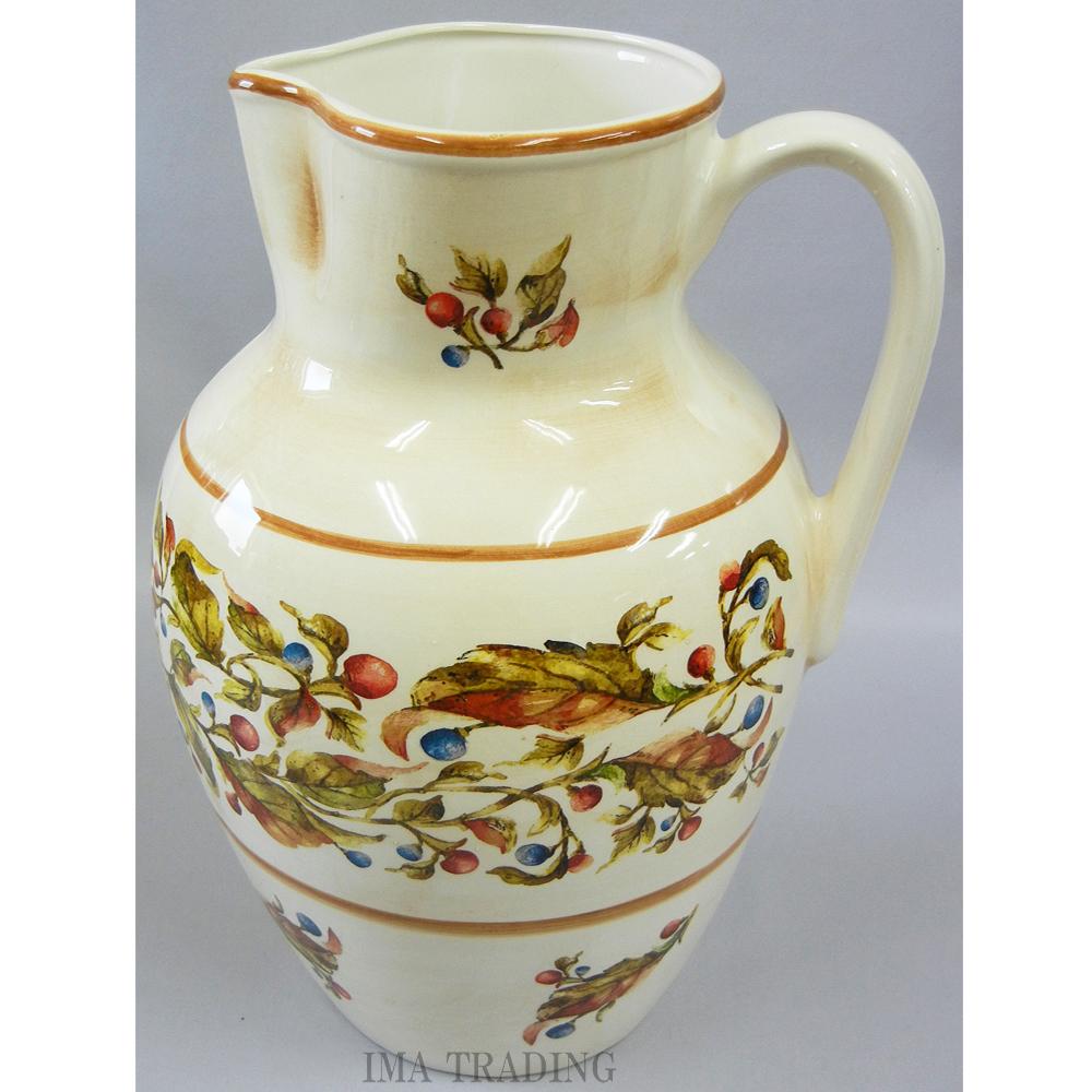 イタリア製 花瓶【M7-R512】