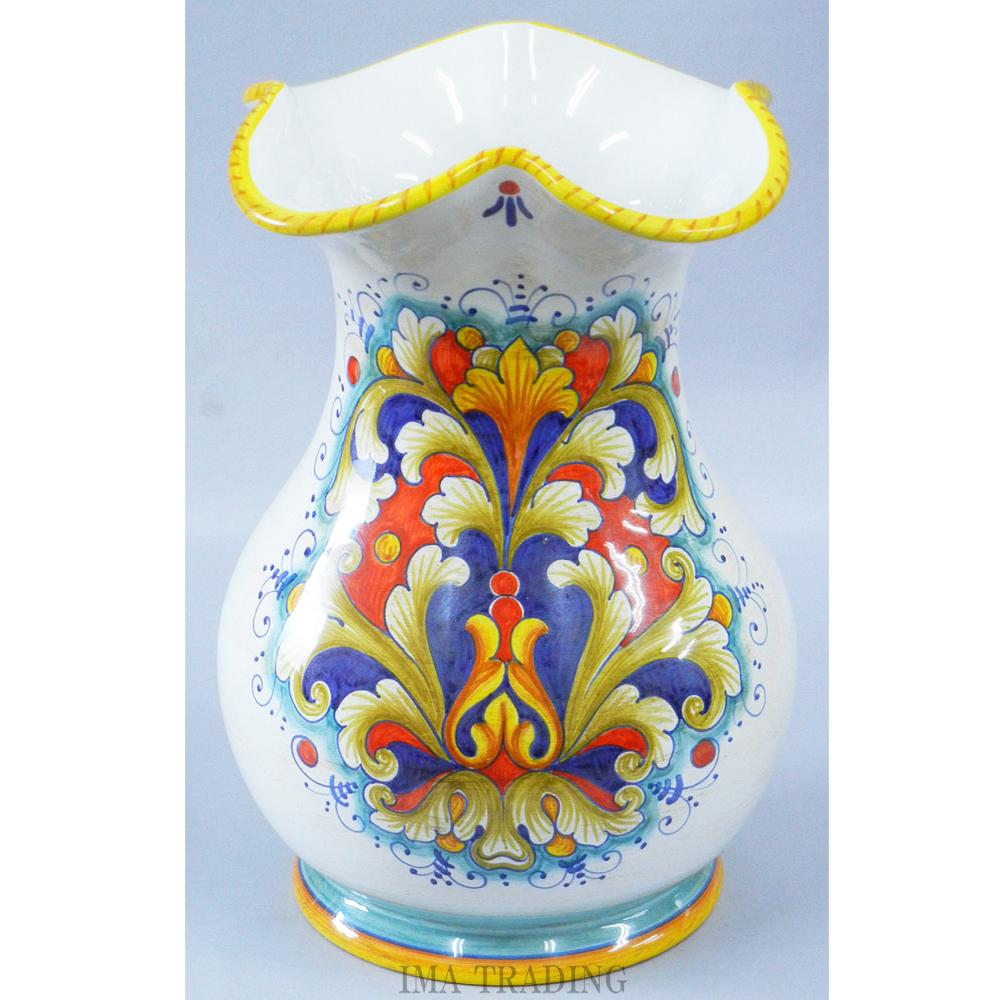イタリア製 花瓶【M8-56428C】