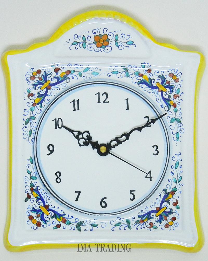 イタリア製 時計【N6-D140】