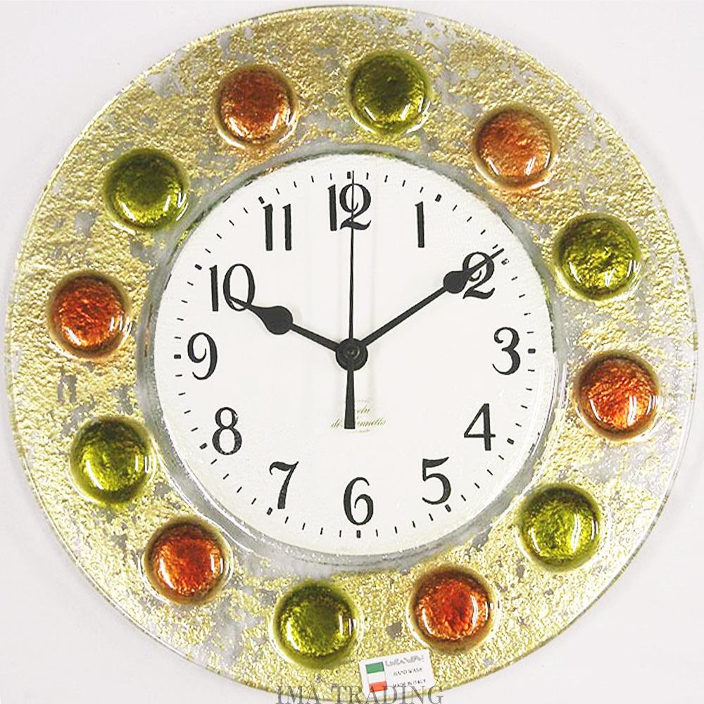イタリア製  時計【A6-503G】