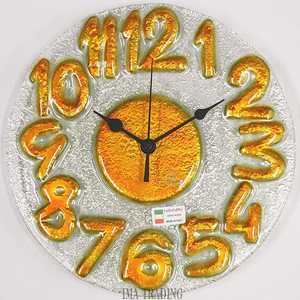 イタリア製 時計【A6-526Y】