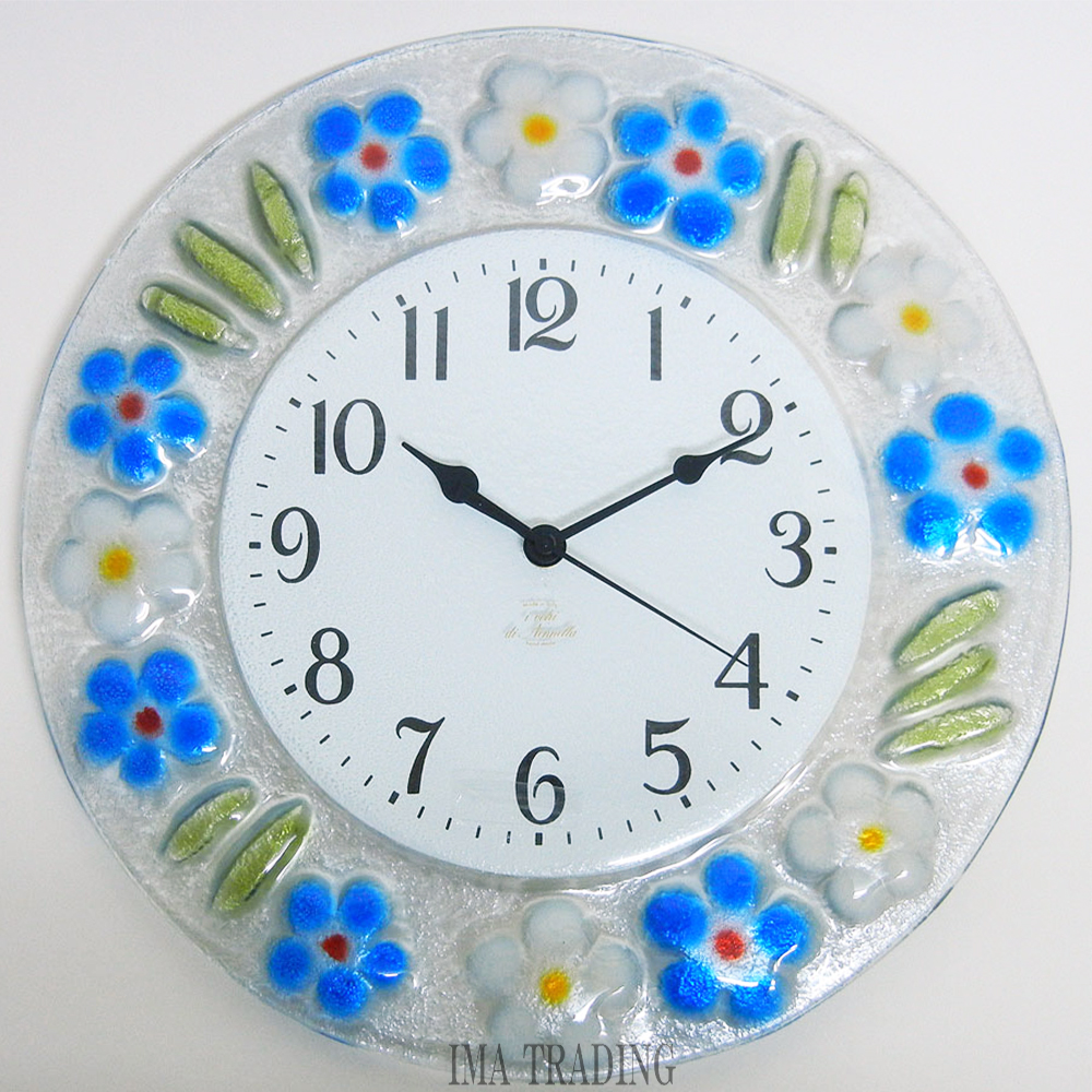 イタリア製  時計【A6-530DB】