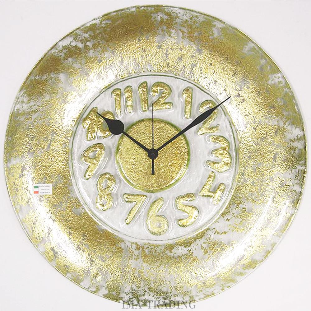 イタリア製  時計【A6-561G】